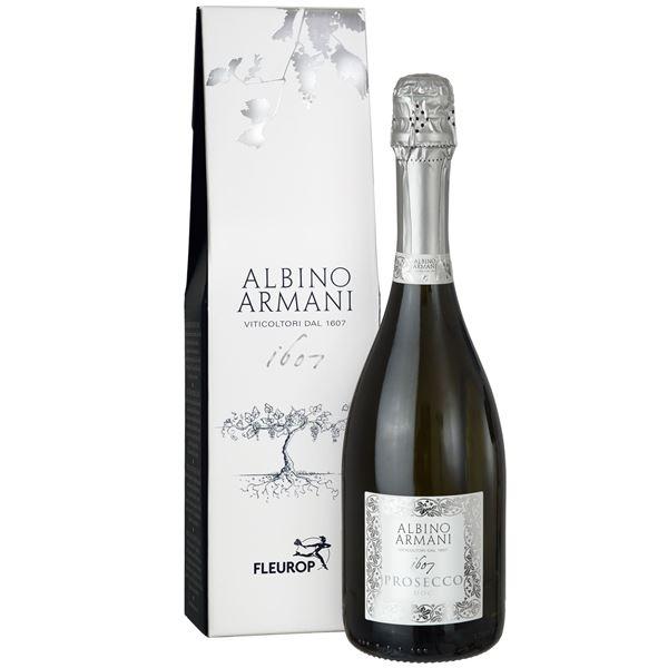 Prosecco Albino Armani DOC (75cl)