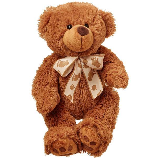 Teddybär (braun)