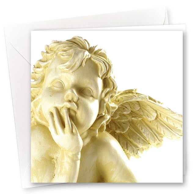 "Karten ""Schutzengel"" (10er- Set)"