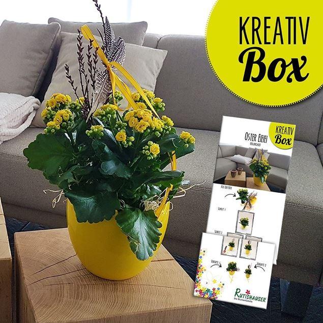 Bild von Kreativ-Box EIEIEI von Rutishauser