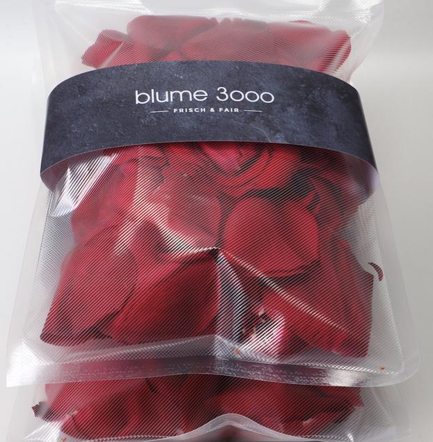Rosenblätter rot von blume 3000