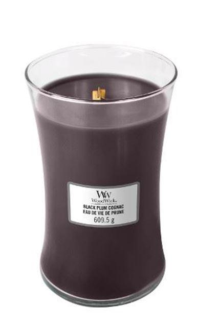 Bild von Black Plum Cognac Large Jar