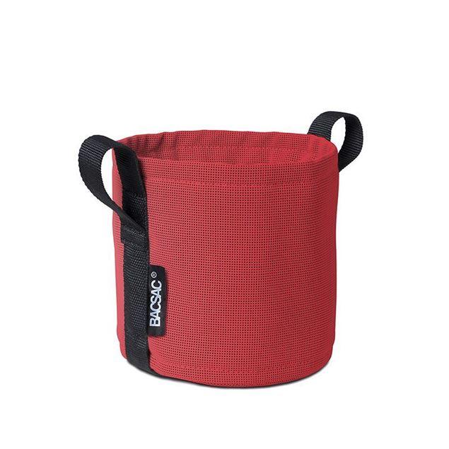 BACSAC Pot 3 Liter cerise