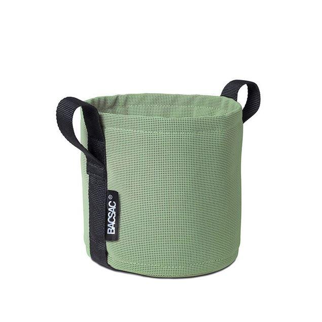 BACSAC Pot 3 Liter olive