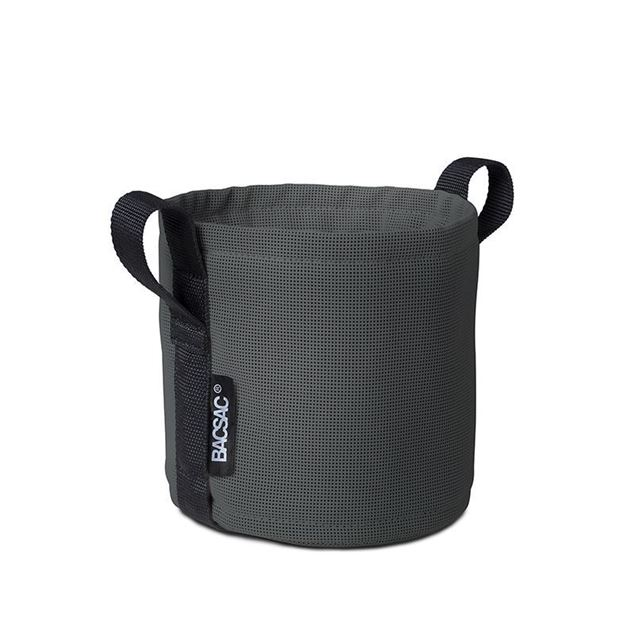 BACSAC Pot 3 Liter asphalt