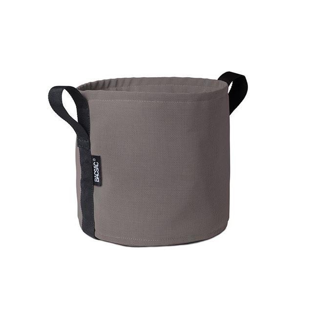 BACSAC Pot 10 Liter taupe
