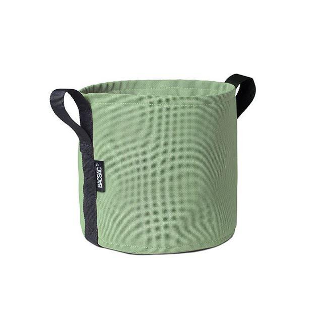 BACSAC Pot 10 Liter olive