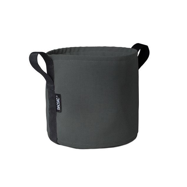 BACSAC Pot 10 Liter asphalt