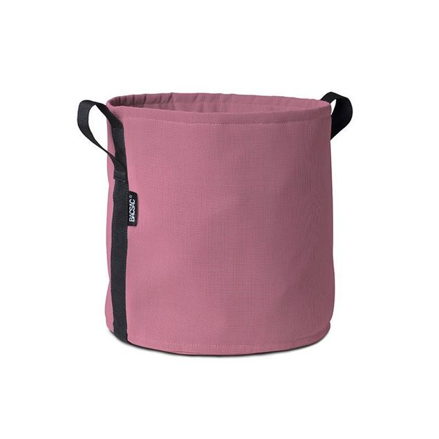 BACSAC Pot 25 Liter rose