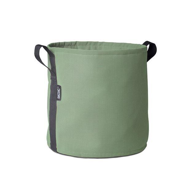 BACSAC Pot 25 Liter olive