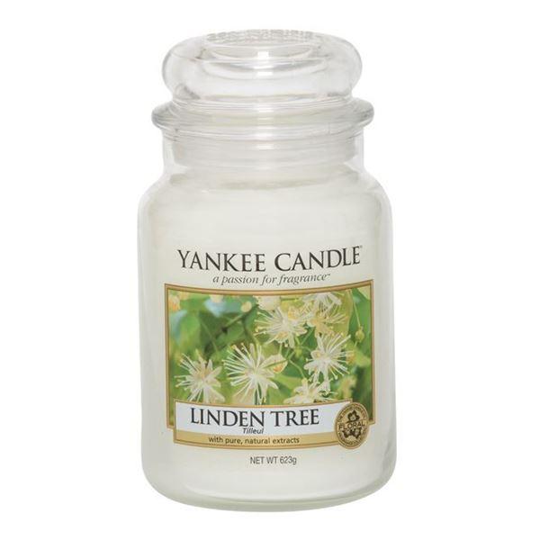 Image sur Linden Tree large Jar