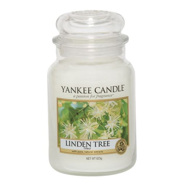 Image de Linden Tree large Jar