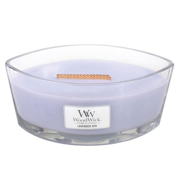 Lavender Spa Ellipse