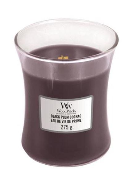 Bild von Black Plum Cognac Medium Jar