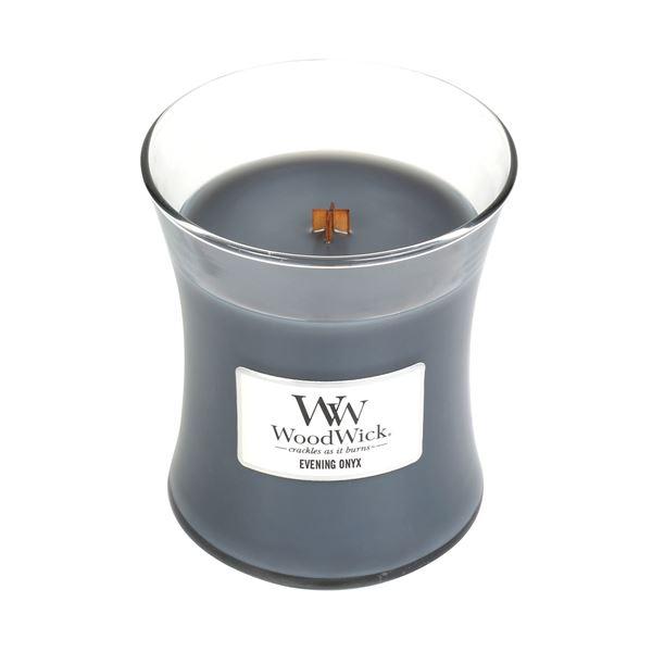 Evening Onyx Medium Jar