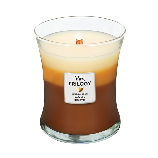 Bild von Café Sweets Trilogy Medium Jar