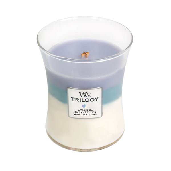 Bild von Calming Retreat Trilogy Medium Jar