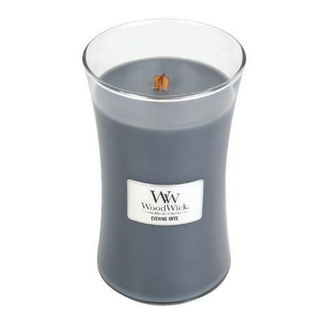 Evening Onyx Large Jar