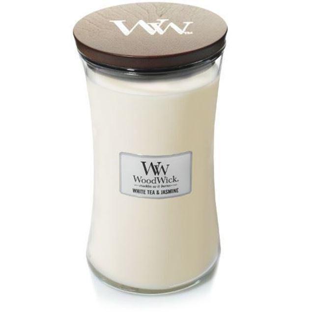 Bild von White Tea & Jasmine Large Jar