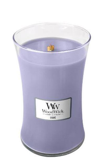 Bild von Lilac Large Jar
