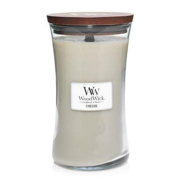 Fireside Large Jar
