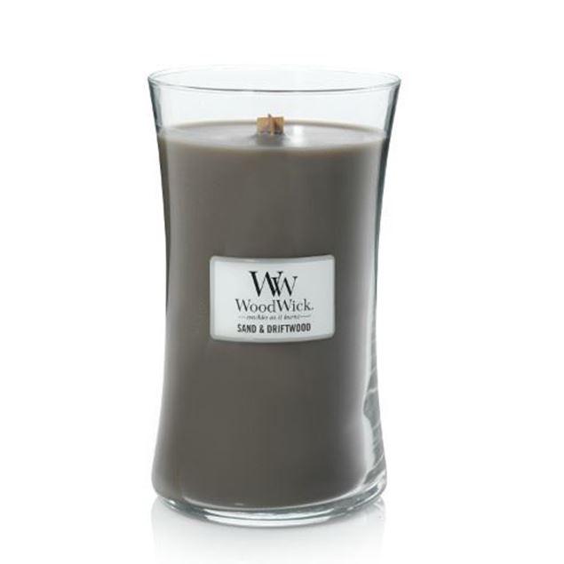 Bild von Sand & Driftwood Large Jar