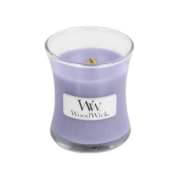 Lilac Mini Jar