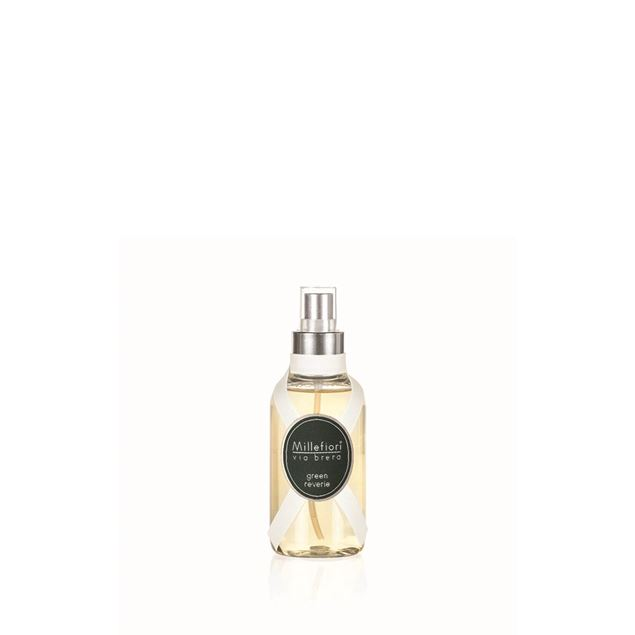 Image de Via Brera Home Spray 150ml Green Reverie