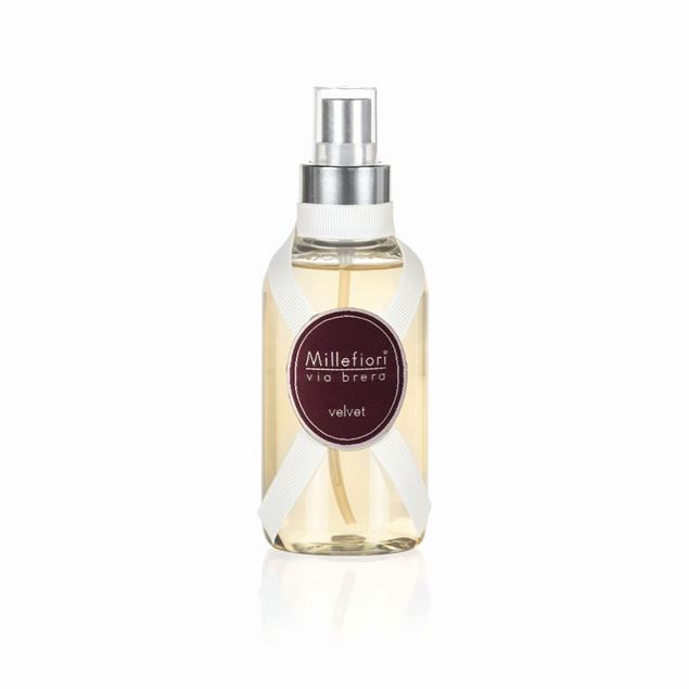 Image de Via Brera Home Spray 150ml Velvet