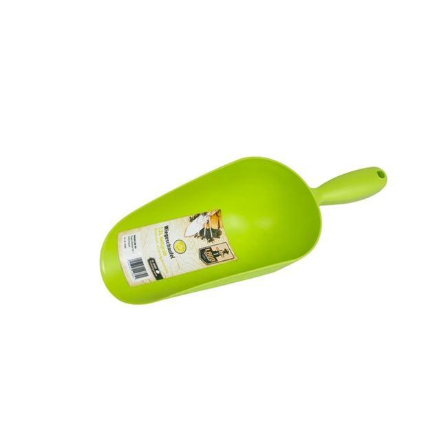 Image de Pelle de pesée 1.2L vert clair