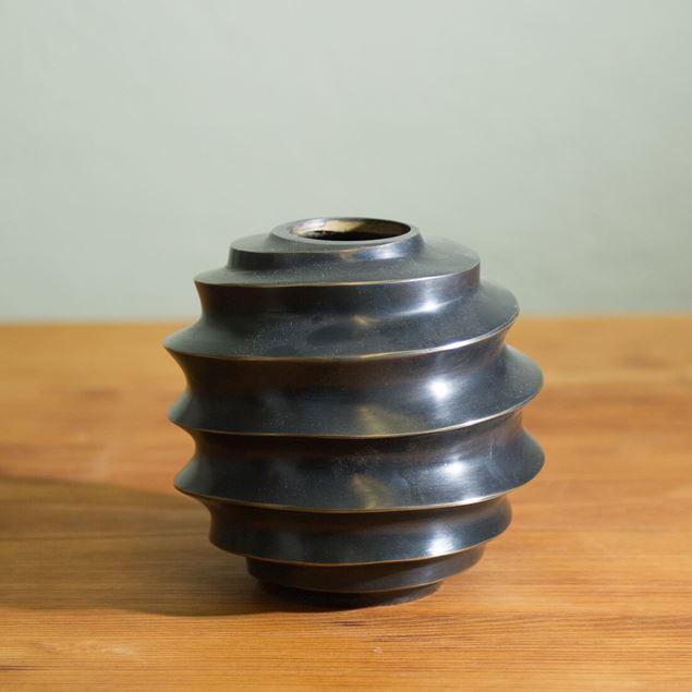 Spezialanfertigung aus Bali. Höhe 15 cm, Breite 15 cm