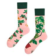 Plant Lover Socks