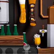 Craft Beer Socks
