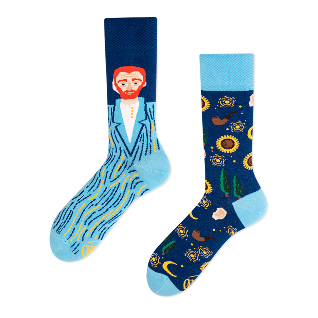 True Vincent Socks
