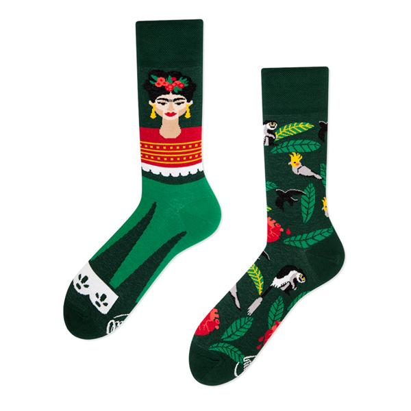 Feel Frida Socks