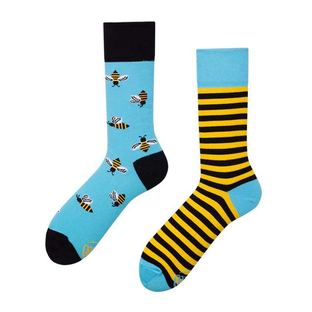 Bee Bee Socks
