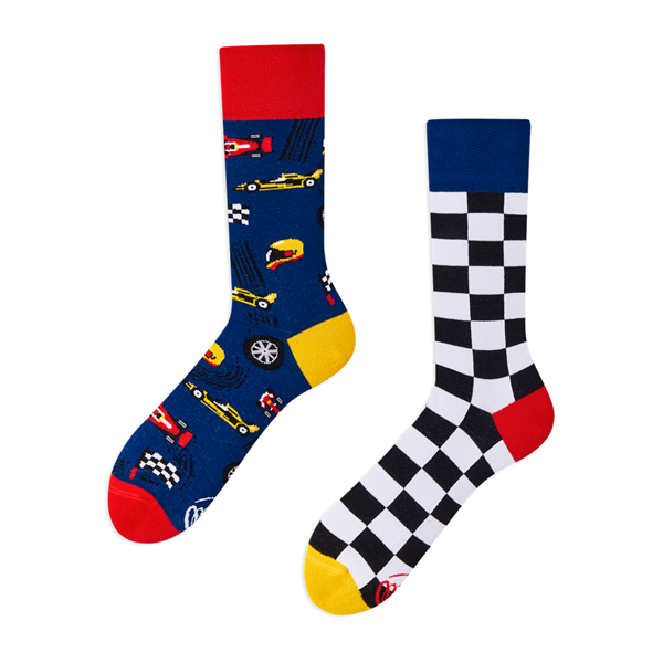 Formula Racing Socks