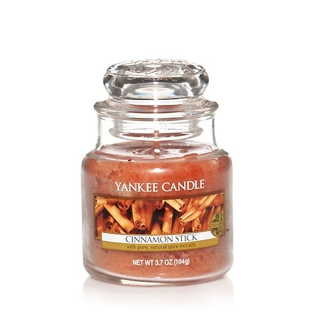 Cinnamon Stick small Jar