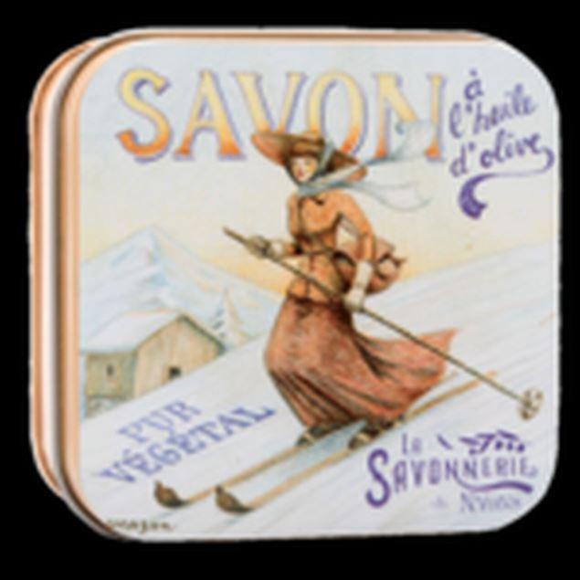 savon-à-lhuile-dolive-boîte-métal-le-ski