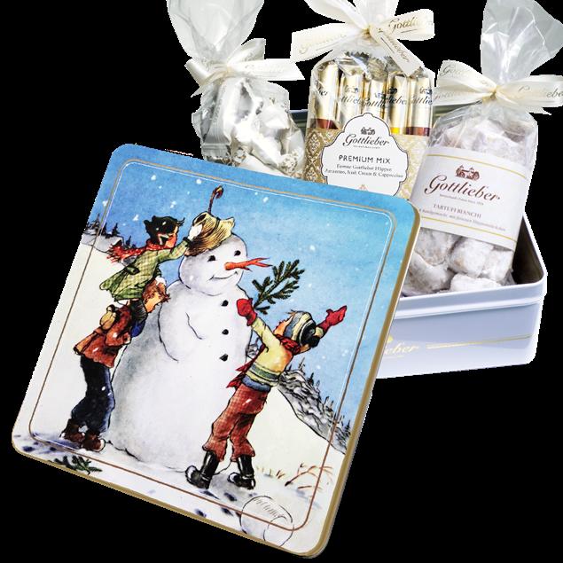Gottlieber Geschenkset Winter I