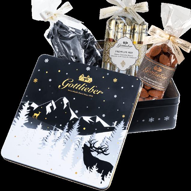 Gottlieber Geschenkset Winter II