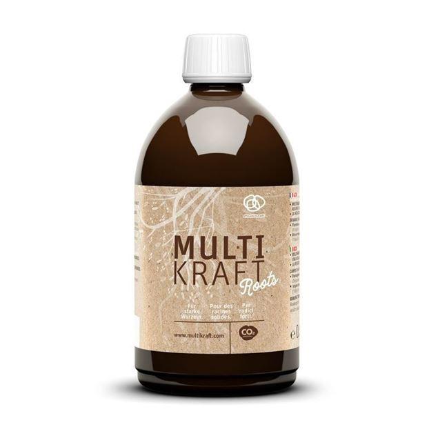 Multikraft Roots 0.5 Liter