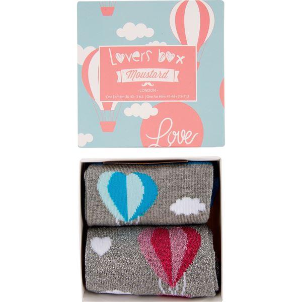 Moustard Lovers Box