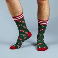 Moustard American Football Socks