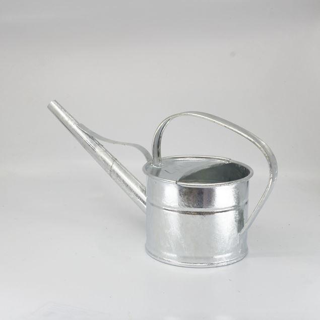 Image de Arrosoir 0.8l - tuyau 20cm Zinc